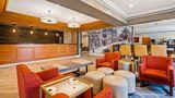 Best Western Denton Inn Lobby