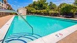 Best Western Denton Inn Pool