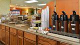 Americas Best Value Inn West Point Restaurant