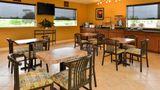 Americas Best Value Inn Tupelo Restaurant