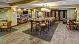 Hampton Inn Clarksdale Lobby