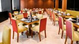 """<b>Wyndham Costa del Sol Piura Restaurant</b>. Images powered by <a href=""""https://iceportal.shijigroup.com/"""" title=""""IcePortal"""" target=""""_blank"""">IcePortal</a>."""
