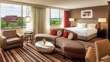 DoubleTree by Hilton Largo-Washington Room