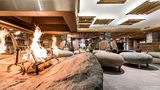 Hotel Nendaz 4 Vallees Lobby