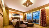 Hotel Nendaz 4 Vallees Room
