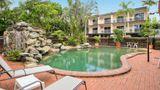 Cairns City Sheridan Pool