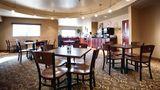 Best Western Plus Fossil Country Inn Restaurant