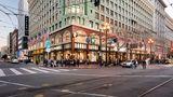 Hotel Zelos San Francisco Exterior