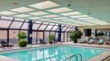 DoubleTree by Hilton London Ontario Pool