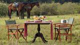 Fairmont Mount Kenya Safari Club Restaurant