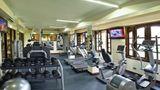 Fairmont Mount Kenya Safari Club Health