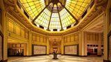 Fairmont Peace Hotel Shanghai Lobby