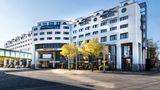 Swissotel Le Plaza Basel Exterior