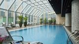 Swissotel Beijing Hong Kong Macau Center Pool