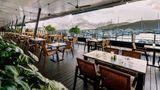 Shangri-La Hotel, The Marina Restaurant