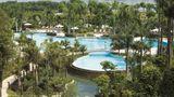 Shangri-La Hotel, Guangzhou Pool