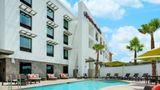 Hampton Inn & Suites Napa Pool