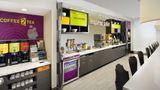 Home2 Suites by Hilton Hattiesburg Restaurant