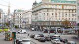Livinghotel an der Oper Exterior