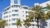Albion Hotel South Beach Exterior