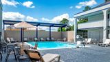 Best Western Salisbury Plaza Pool