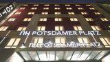 NH Berlin Potsdamer Platz Exterior