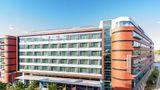 NH Collection Frankfurt City Exterior