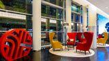 NH Collection Frankfurt City Lobby
