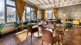 NH Collection Amsterdam Doelen Restaurant