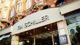 NH Amsterdam Schiller Exterior
