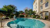 La Quinta Inn & Stes Austin SW at Mopac Pool