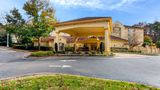 La Quinta Inn & Suites Raleigh Crabtree Exterior