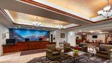 La Quinta Inn & Suites Rifle Lobby