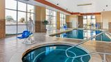 La Quinta Inn & Suites Burleson Pool