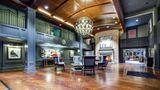 Campbell House Lexington, Curio Coll Lobby