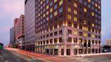 Hampton Inn & Suites Dallas Downtown Exterior