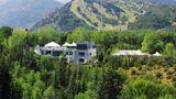 Aspen Meadows Resort Exterior