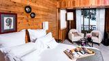 La Sivoliere Hotel Room