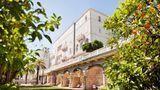 Grand Villa Argentina Exterior