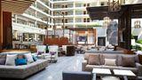 The District by Hilton Club Lobby