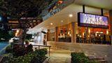 Pacific Hotel Cairns Restaurant