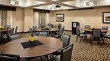 Best Western Plus Overland Inn Meeting
