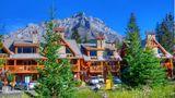 Banff Hidden Ridge Resort Condo Exterior