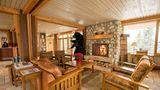 Banff Hidden Ridge Resort Condo Lobby