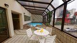 Ramada Hotel/Suites Sao Paulo Itaim Bibi Pool