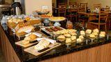 Ramada Hotel/Suites Sao Paulo Itaim Bibi Restaurant