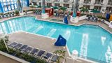 Princess Royale Hotel & Conference Ctr Pool