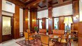 Graben Hotel Lobby
