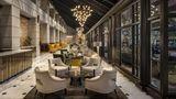 The Fairmont Washington, DC Lobby