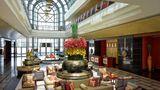 Dusit Thani Dubai Lobby